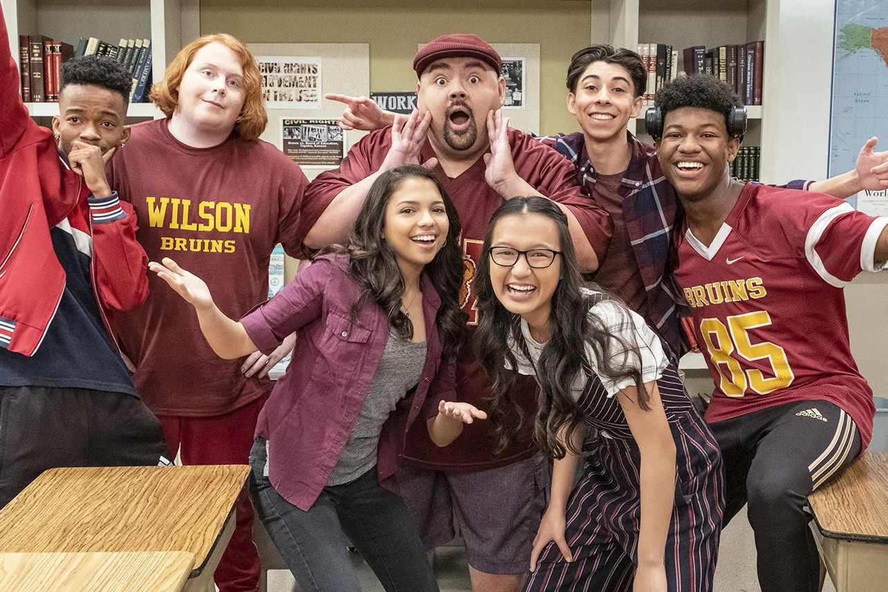 Mr. Iglesias (2019) cast