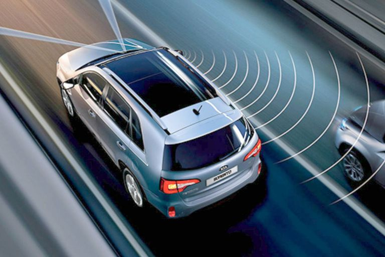 What Is Lane Departure Warning >> What Are Lane Departure Warning Systems