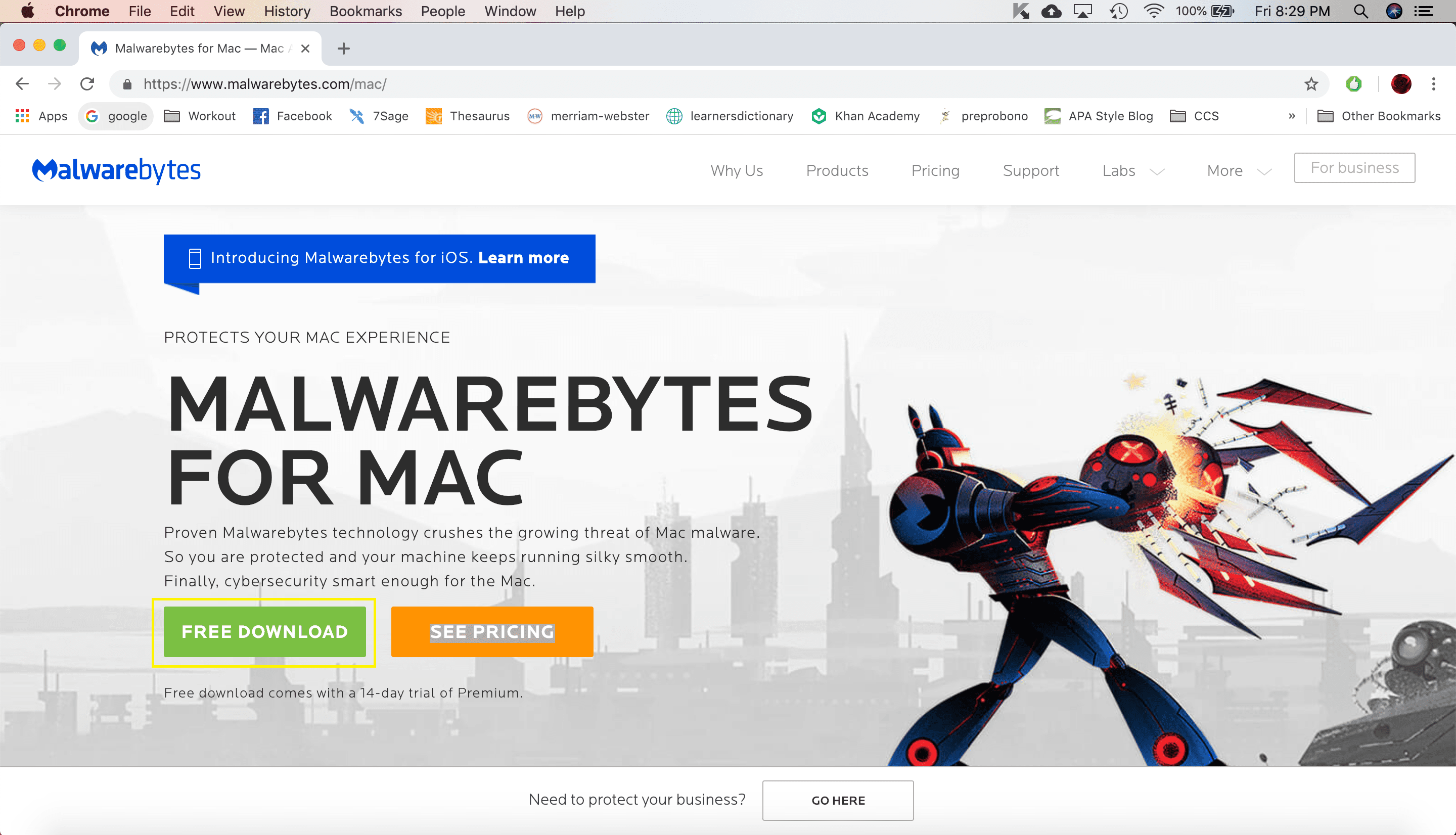 How to Remove Adware From Your Mac