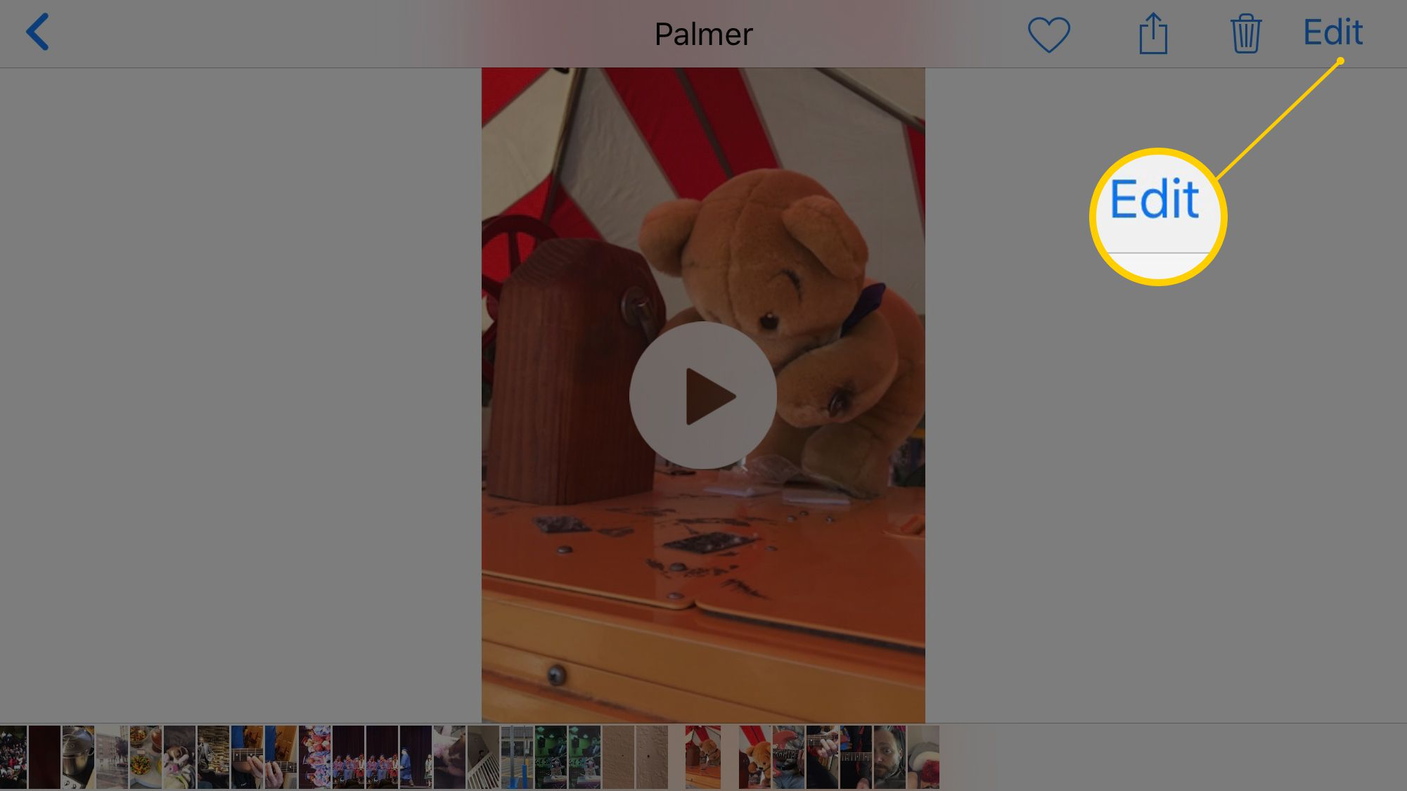 How To Edit Videos On Your iPhone