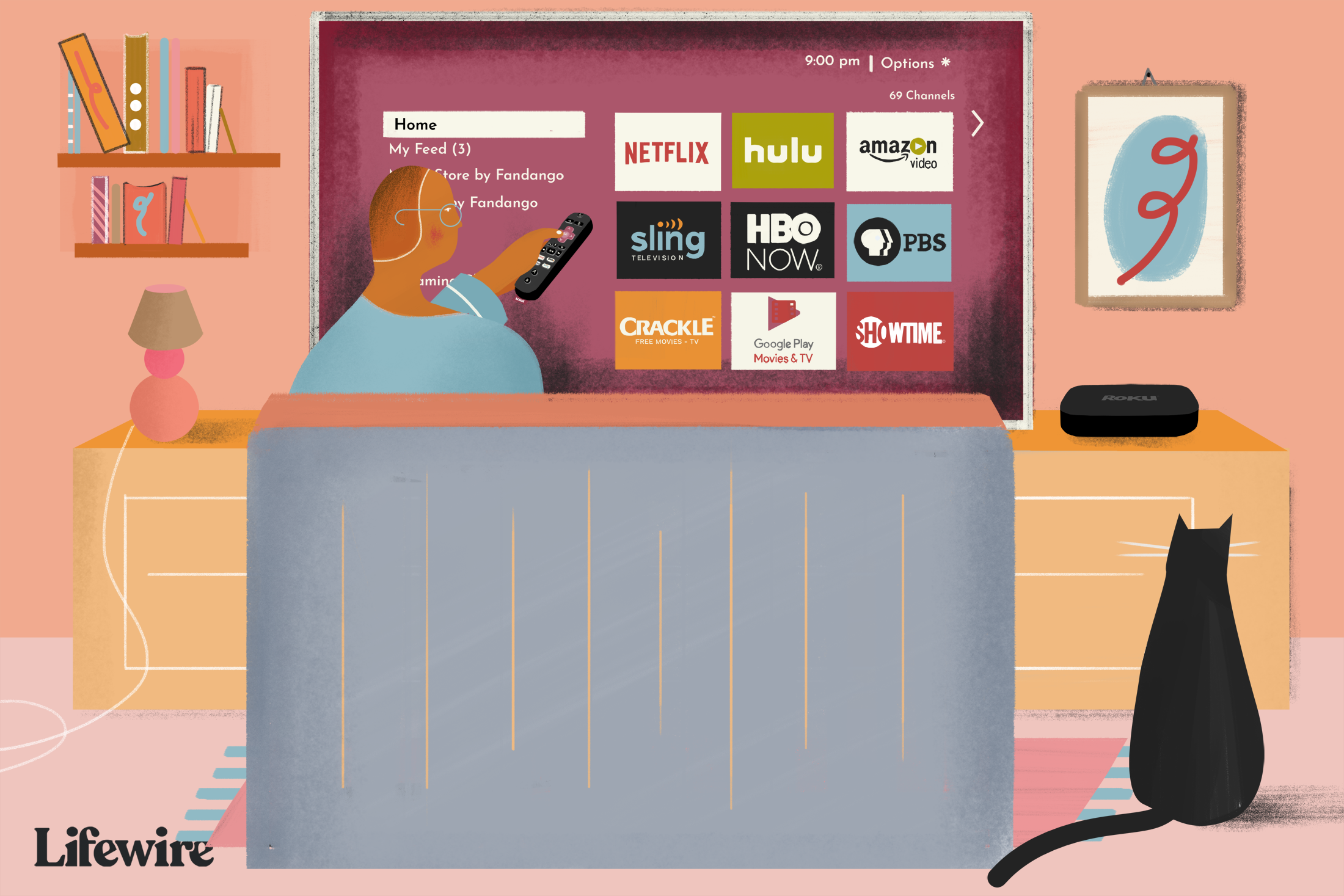 How To Get Netflix On A Non Smart Tv