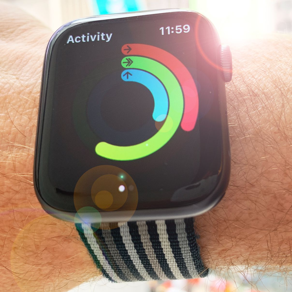 Apple Watch is a Health Device, Full Stop