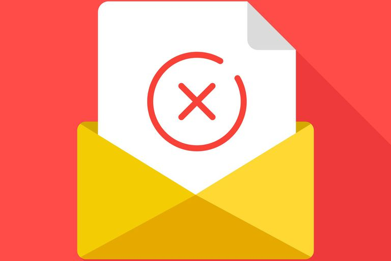 Ignore Delivery Failures of Messages You Did Not Send
