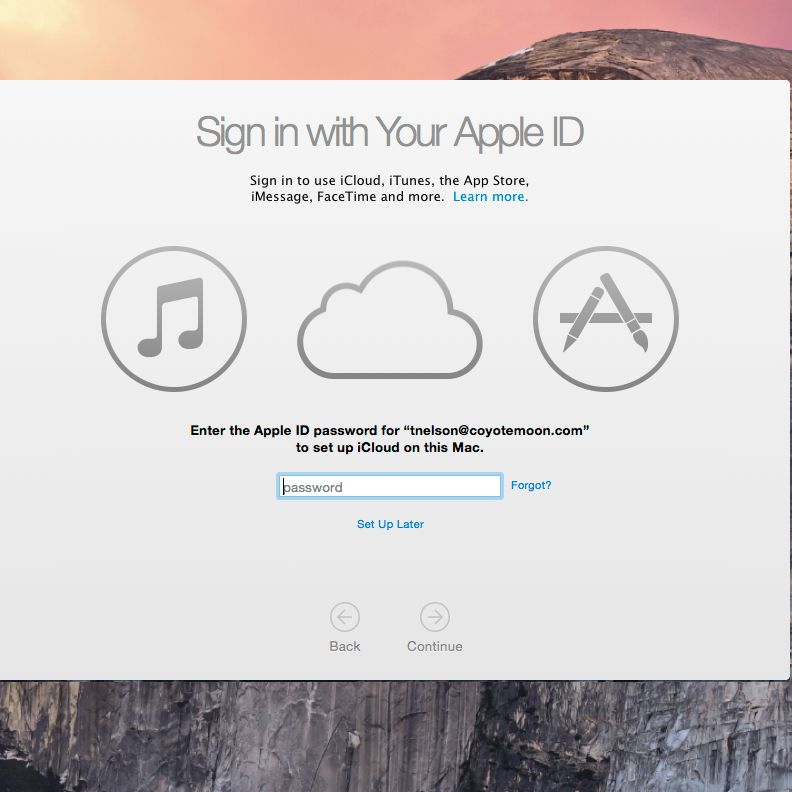 How to Sign up for an Apple ID to Use on iTunes