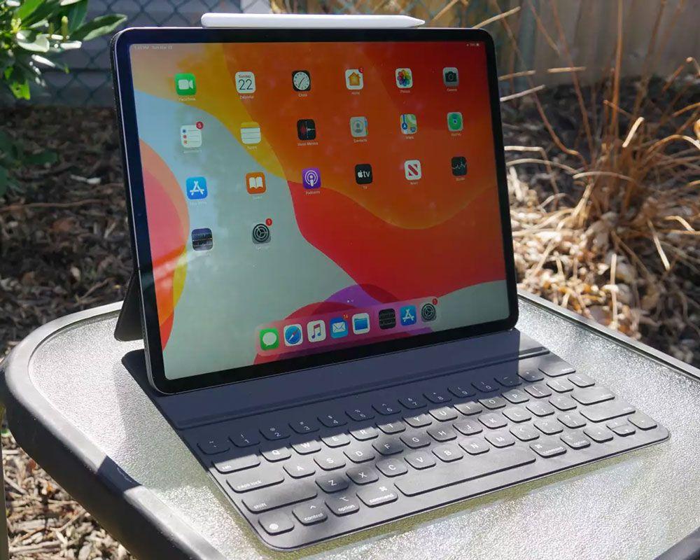 Apple iPad Pro 12.9-inch 2020