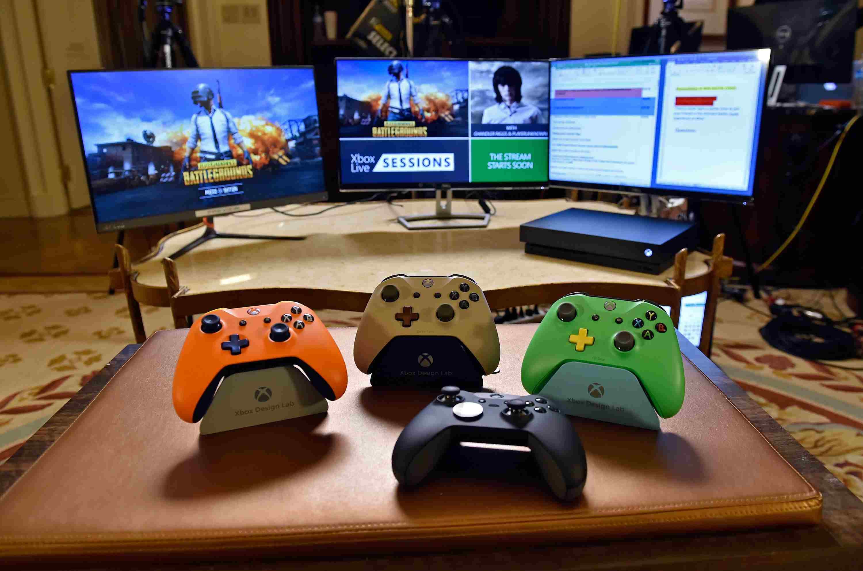 Pubg Xbox One Controls Server Connection Issues Plus: What To Do When Your Xbox One Controller Won't Connect