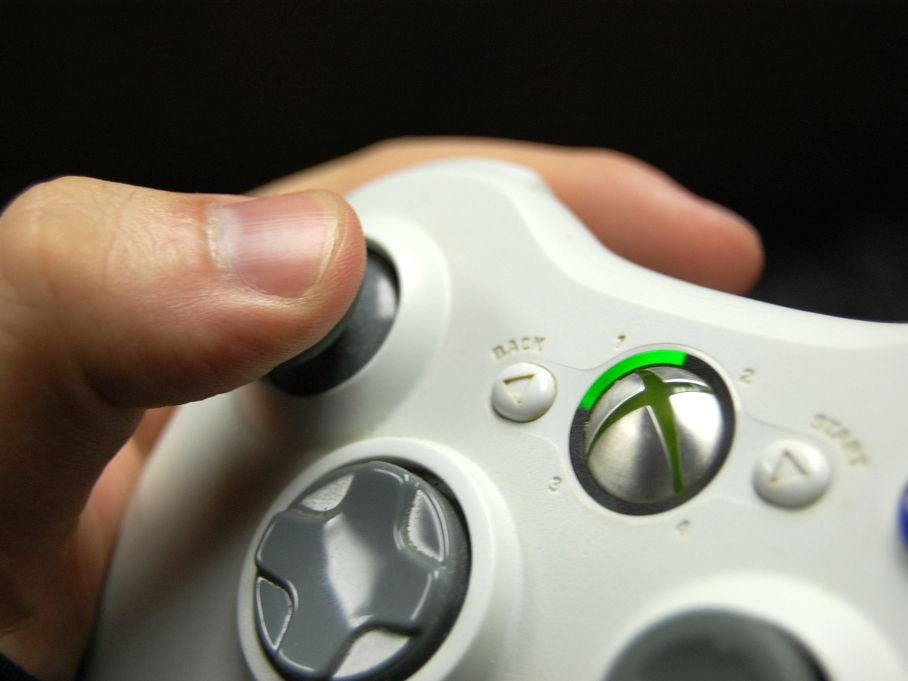How to Not Get Banned From Xbox Live