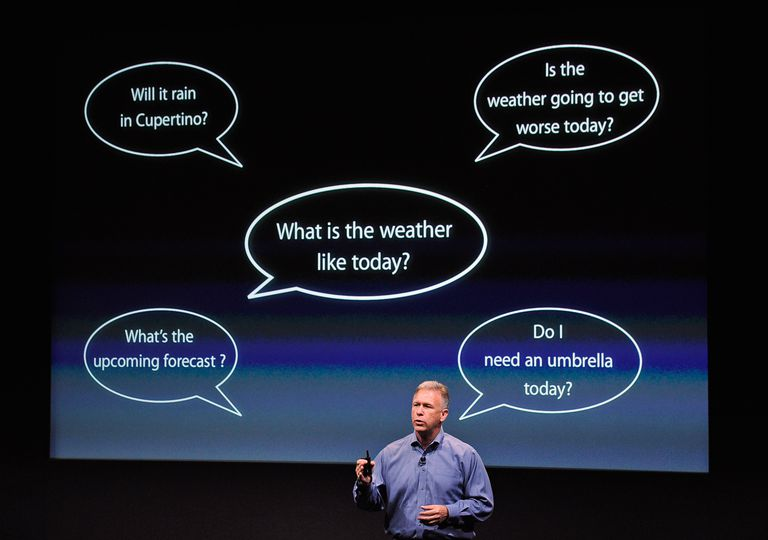 Siri is Inside your Remote Control