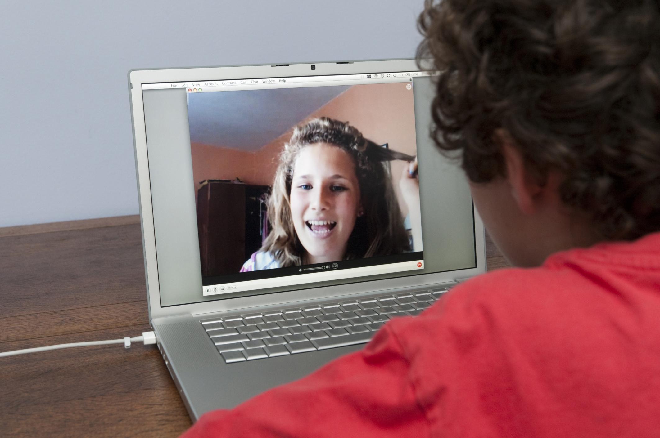 форум для виртуального общения по камере же
