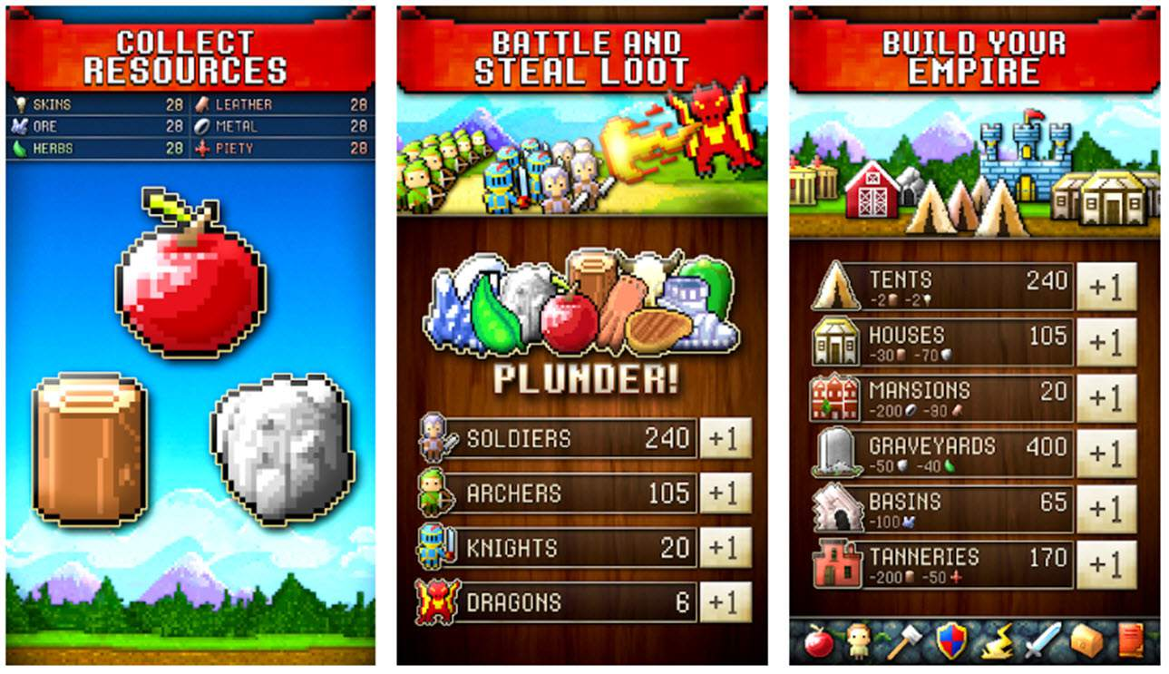 The Best Idle Clickers for Android