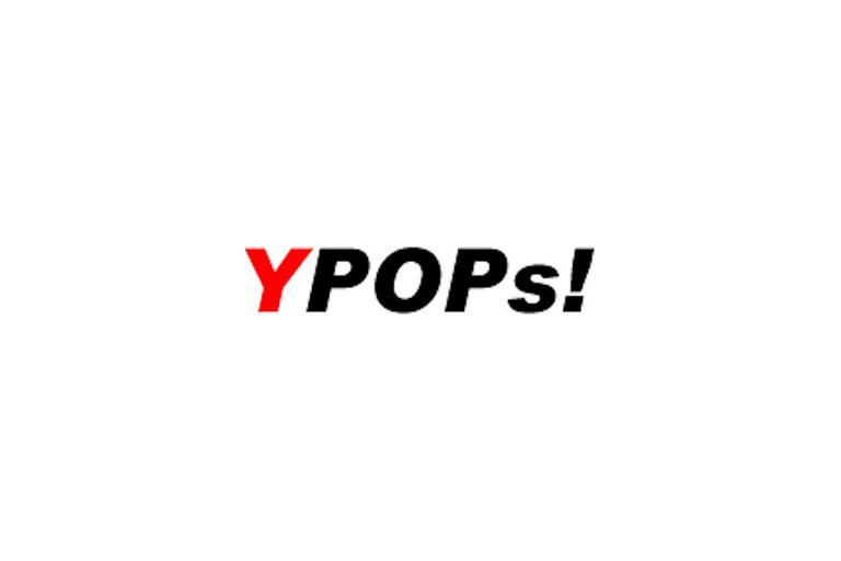 Ypops logo