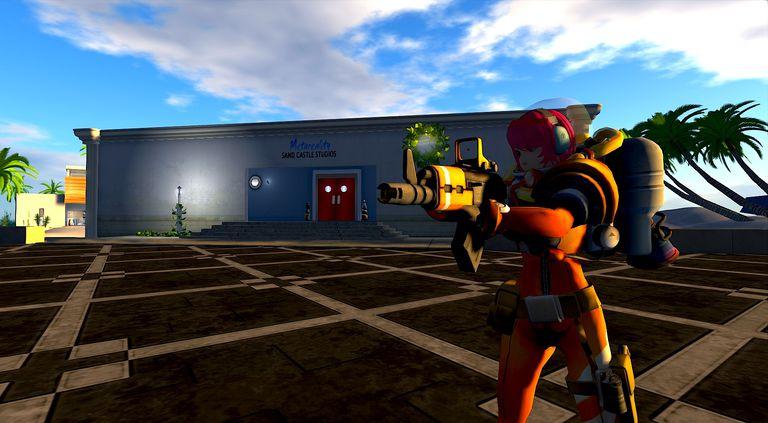 Digimon Fighting