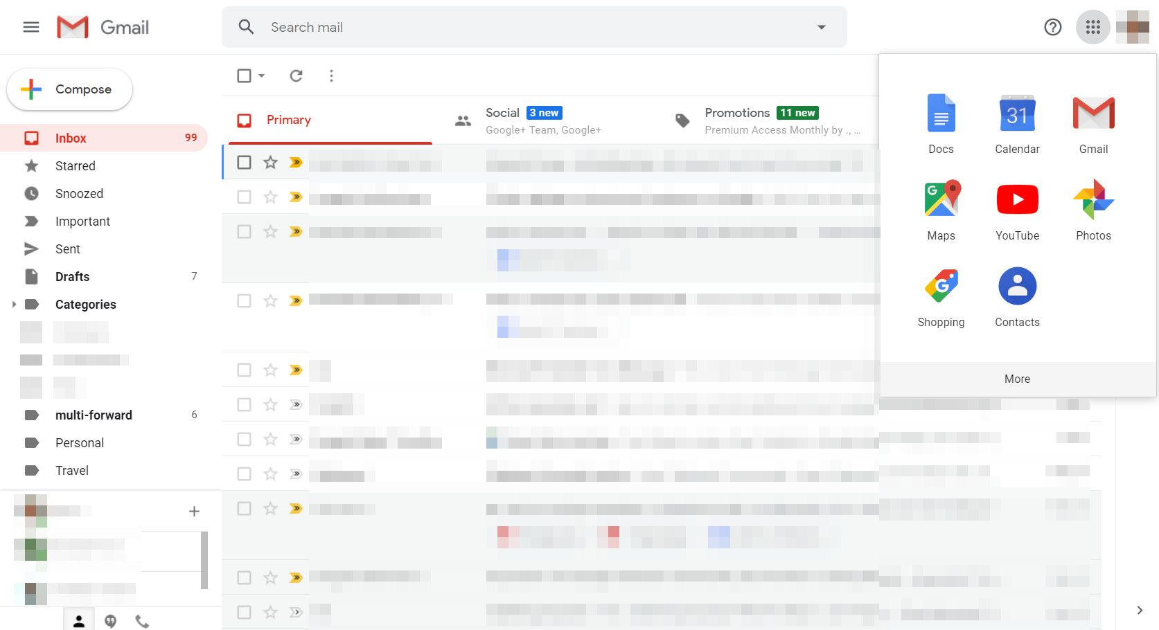 How to Restore Your Gmail Contacts to a Previous State