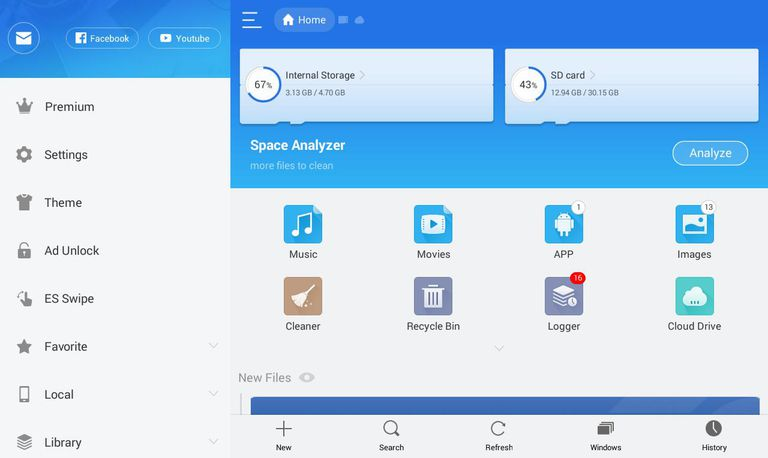 How to Use ES File Explorer APK to Get the Most out of Your Android