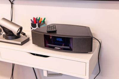 All About The CD, HDCD, and SACD Audio Disc Formats