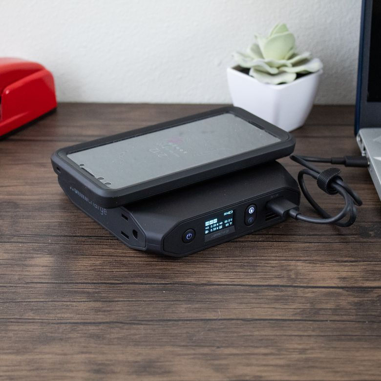 Omnicharge Omni 20 Portable Power Bank