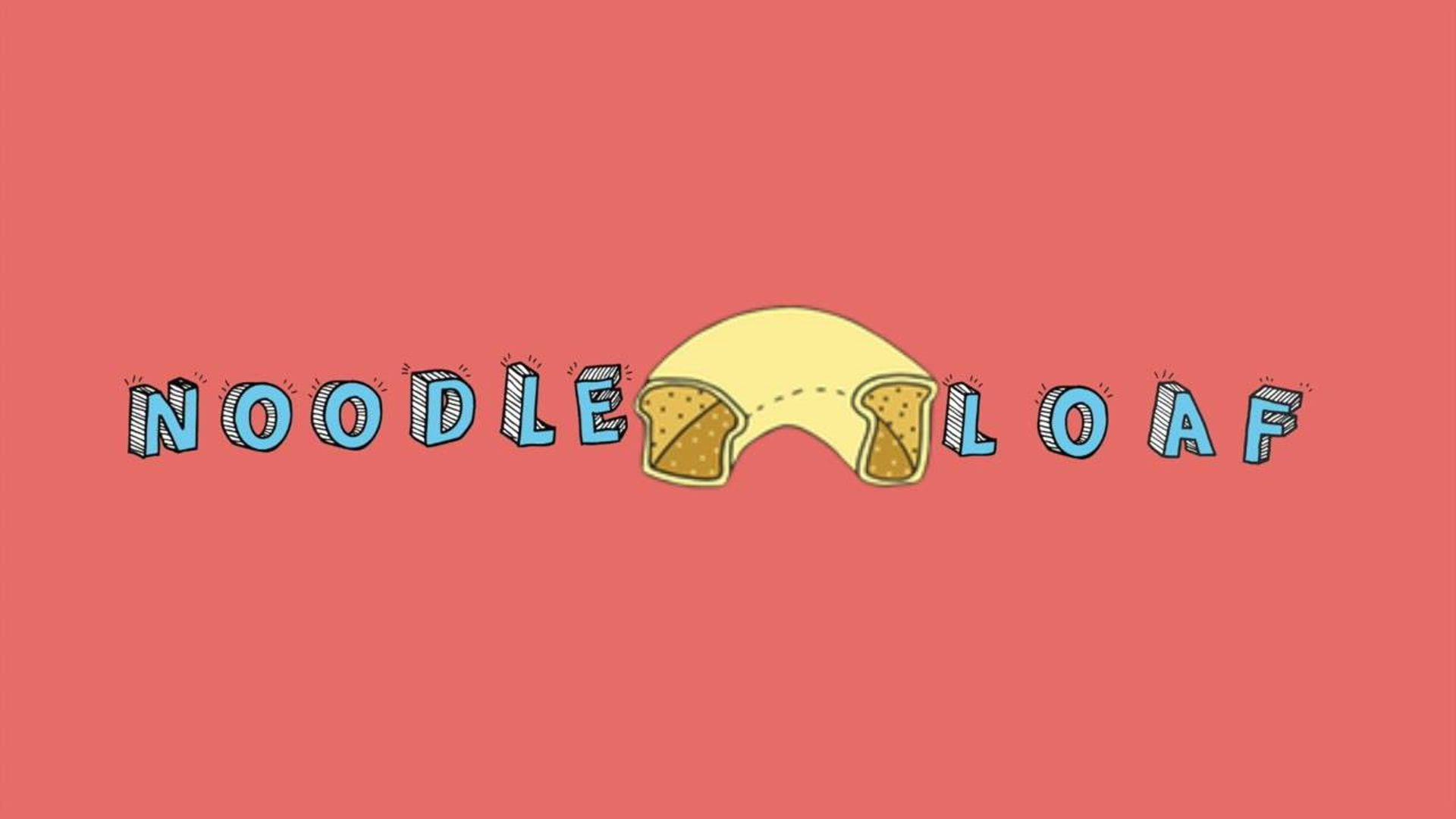 Noodle Loaf kids podcast