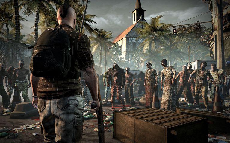 Dead Island Max Players
