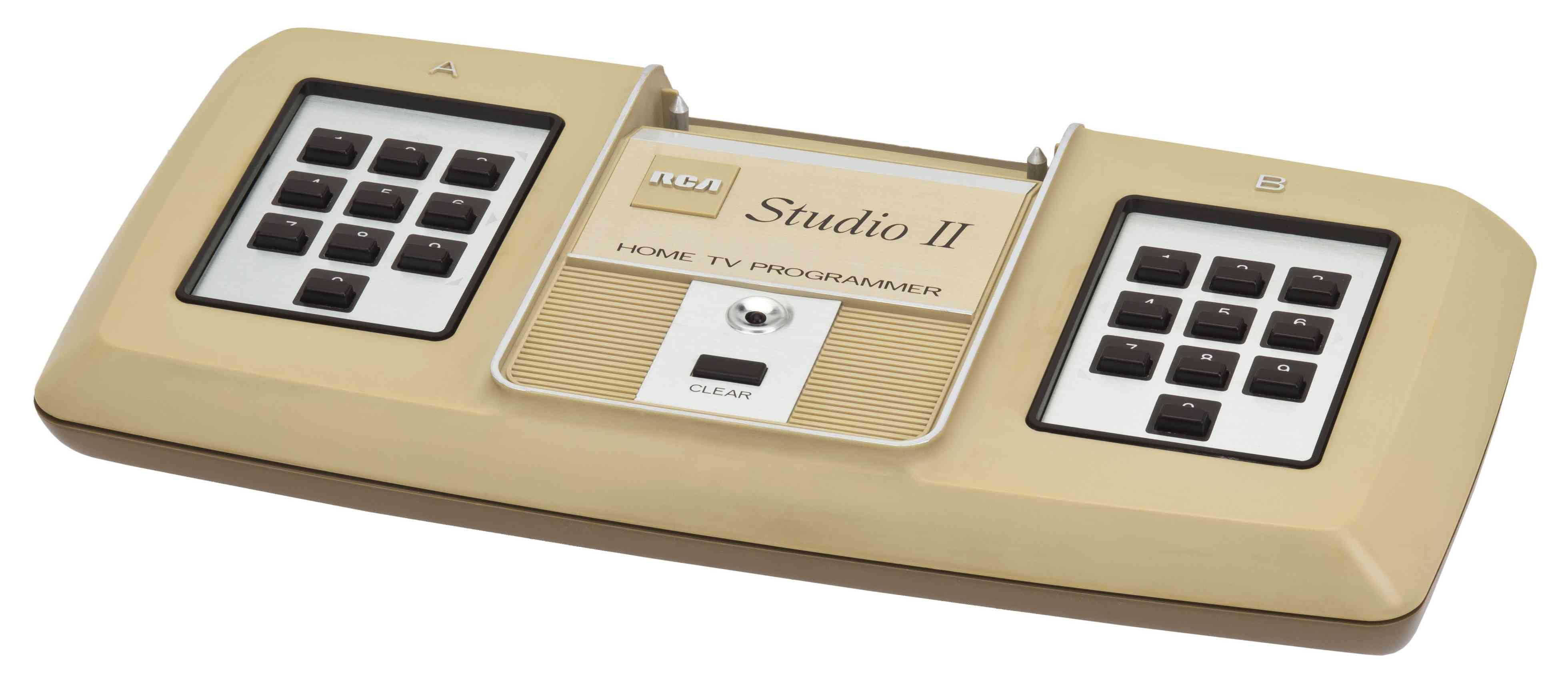 RCA Studio II