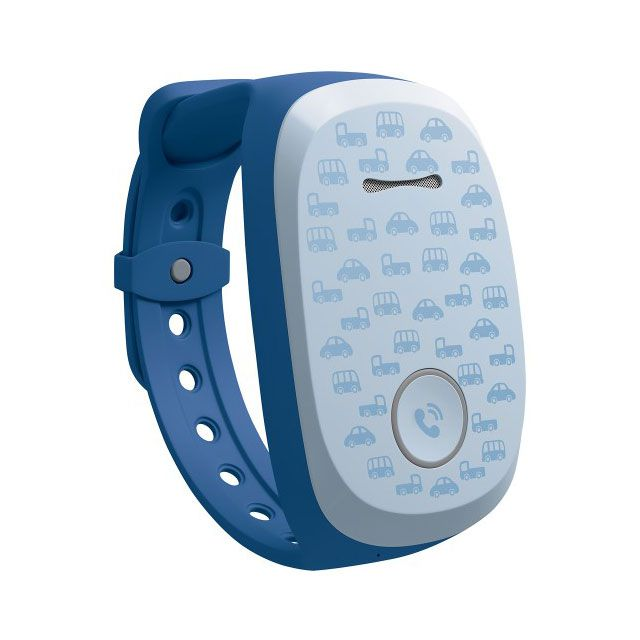 Wearable technology for kids
