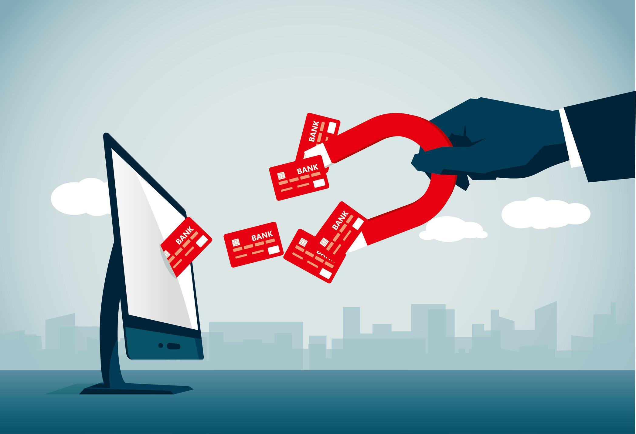How Unemployment Debit Card Freezes Signal Rising Fraud