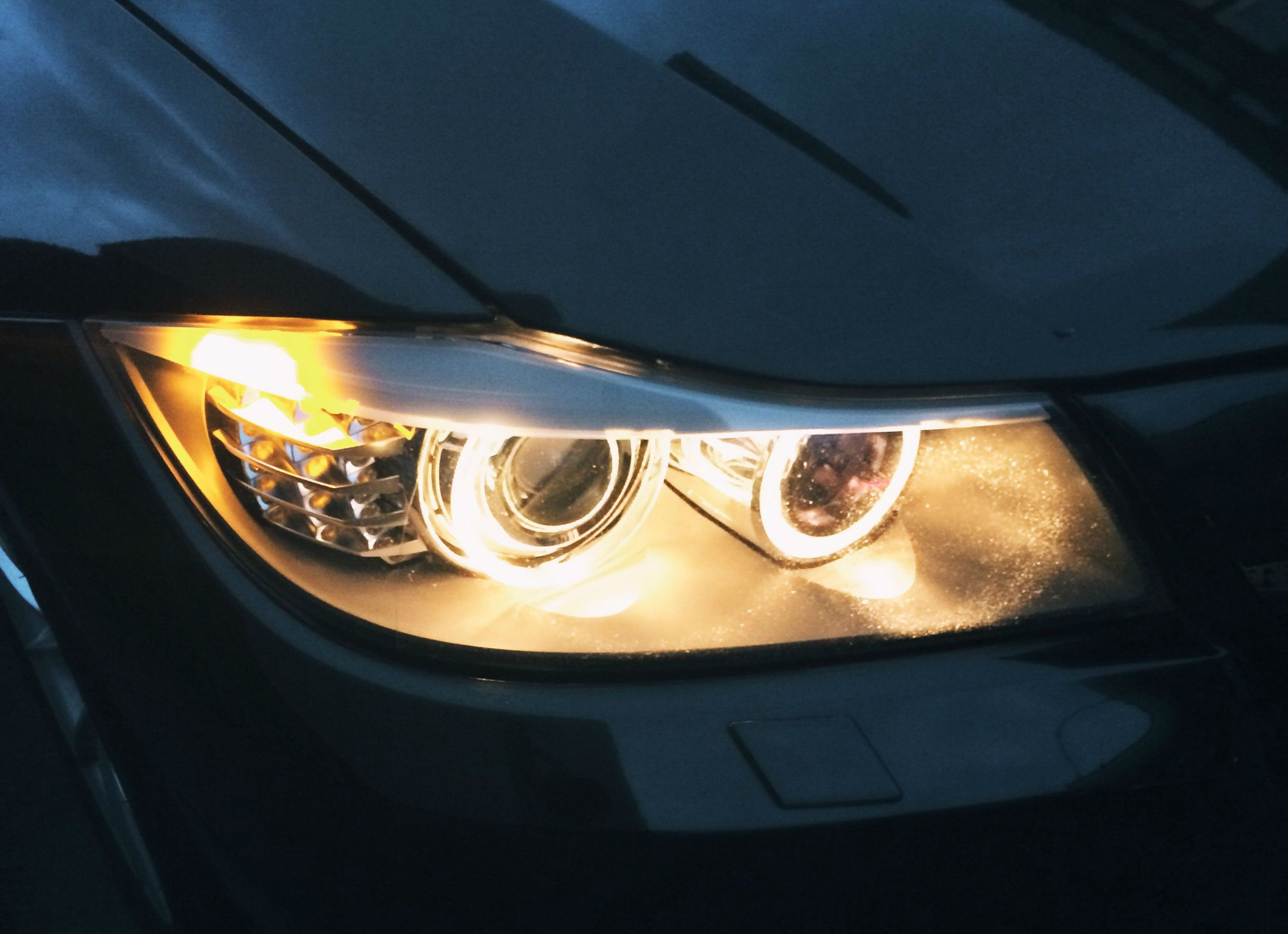 What Are Projector Headlights