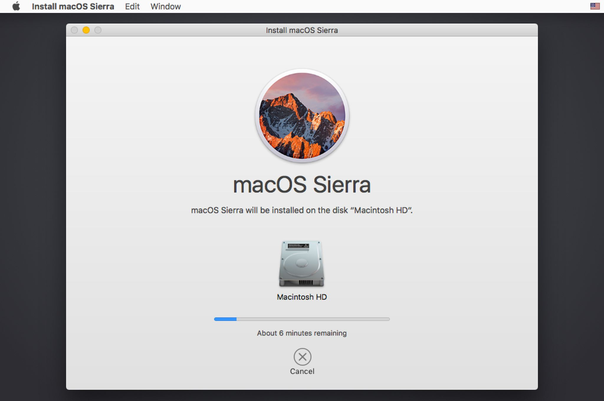Mac Os Sierra For Pc