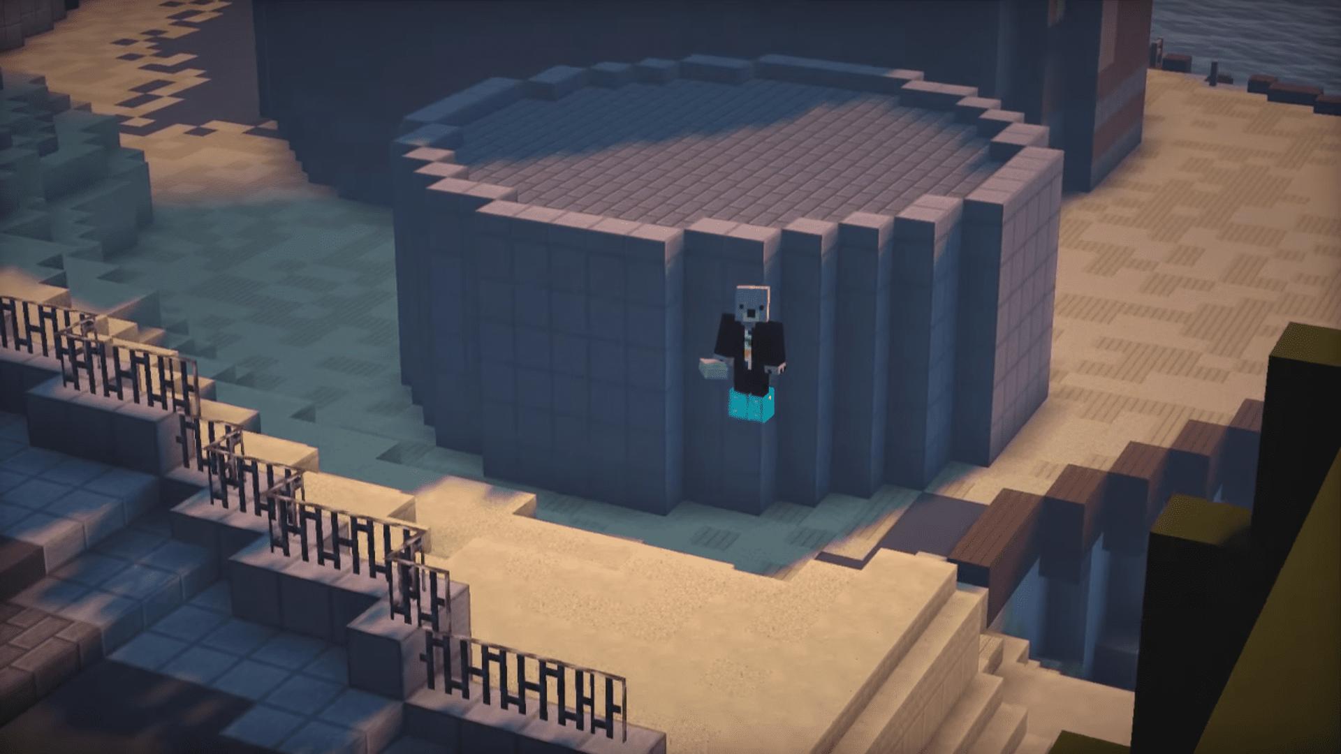 gta minecraft server ip