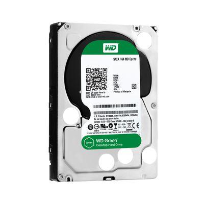Western Digital Green Desktop SATA Hard Drive