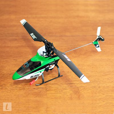 Blade BLH4100 120 S RC Helicopter