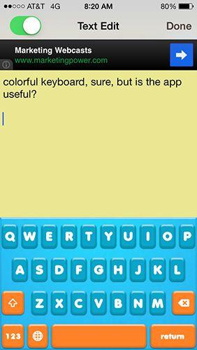 Pimp My Keyboard