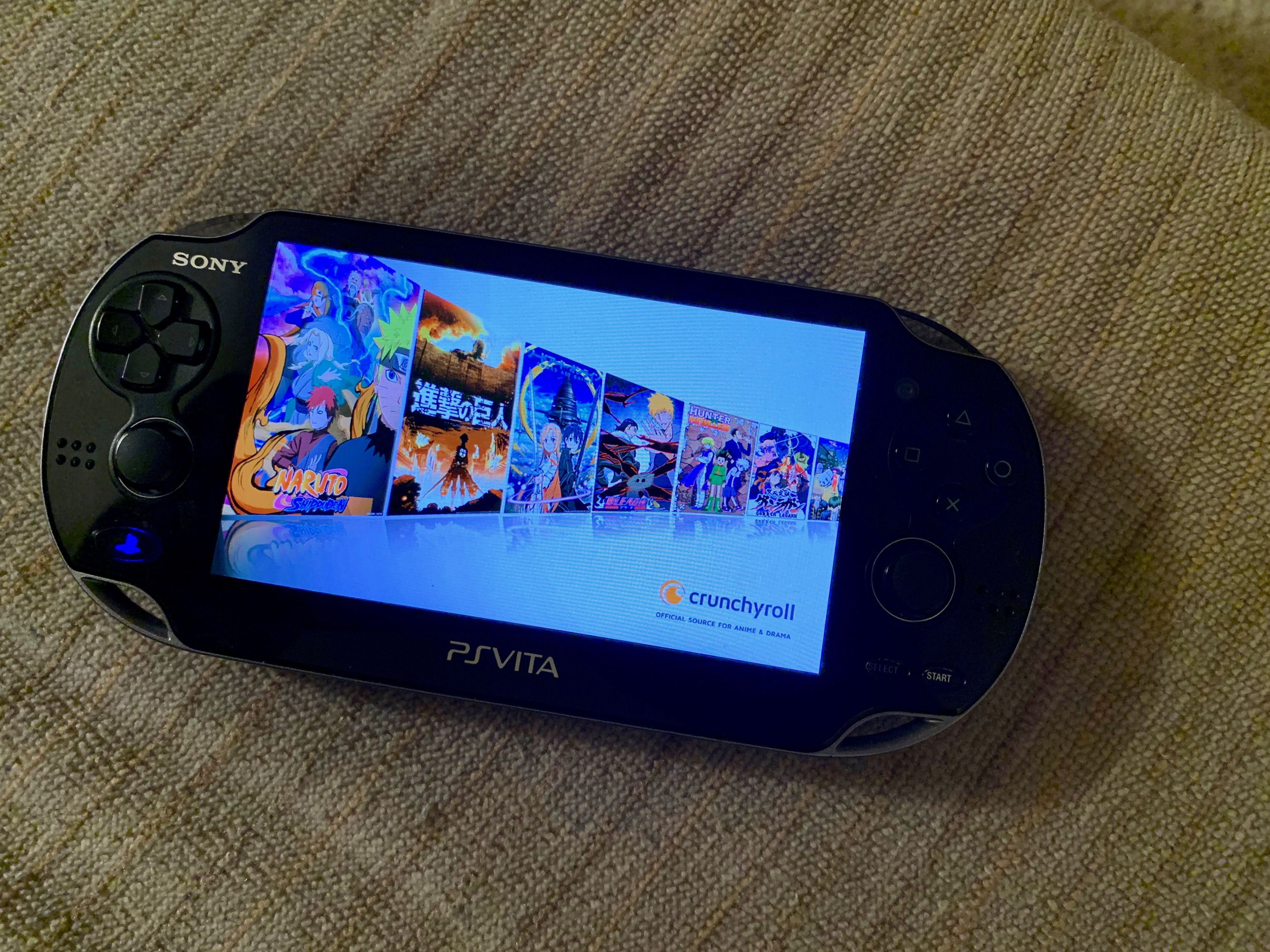 The 7 Best PS Vita Apps to Download in 2019