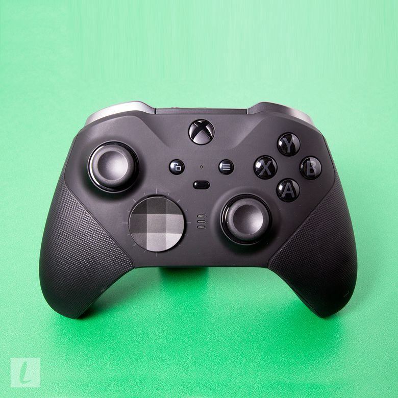 Xbox One Elite Series 2 Controller