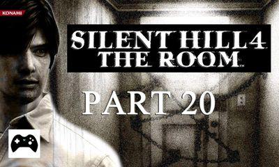 Silent Hill 2 / 4