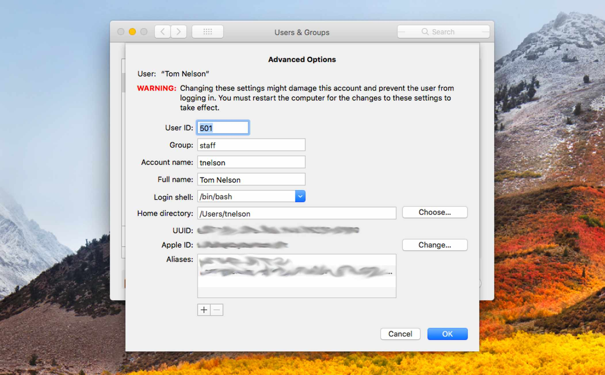 External Storage Options for Your Mac
