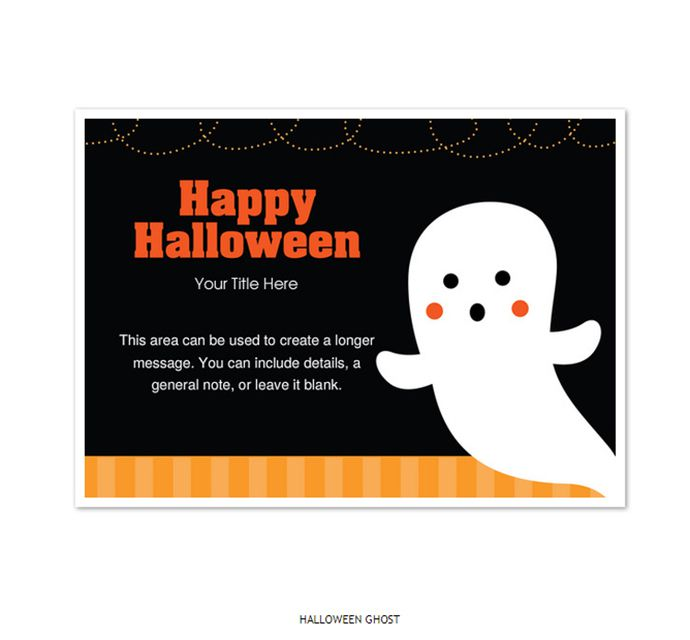 Free Halloween E Cards For 2018