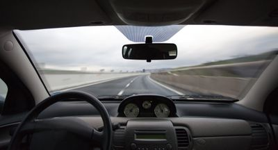 What To Do When Your Electrical System Shuts Down Car Steering Wheel