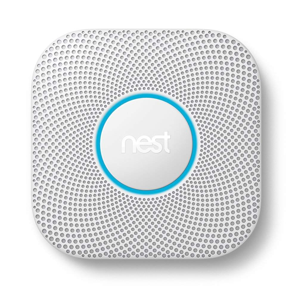 The 15 Best Smart Home Products To Buy In 2019 Jack Wiring Smoke Carbon Monoxide Detector Nest Protect
