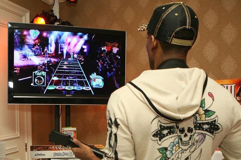 <b>Guitar Hero 3</b>&#39; <b>Cheats</b>, Secrets, and <b>Codes</b> (PS2)