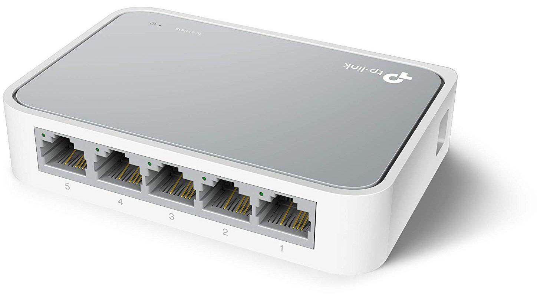 TP-Link 5 Port Hub