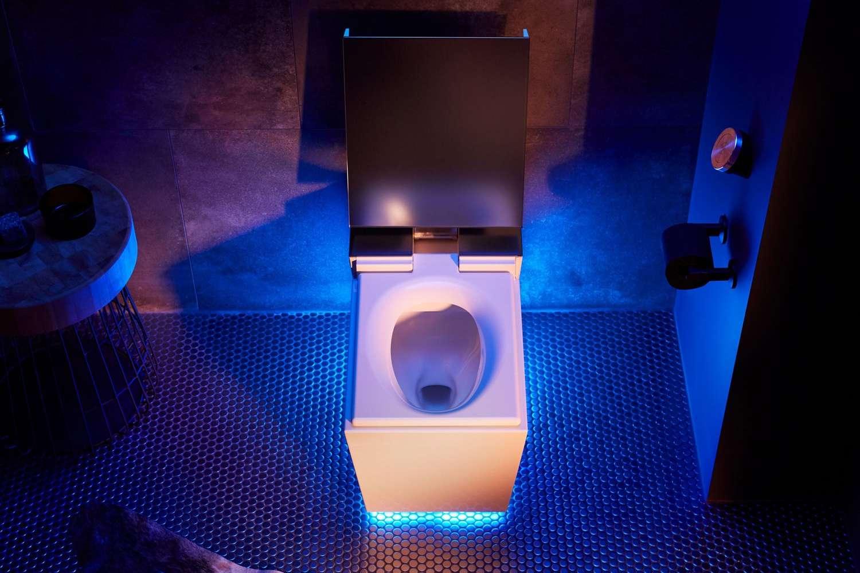 Kohler Numi smart toilet