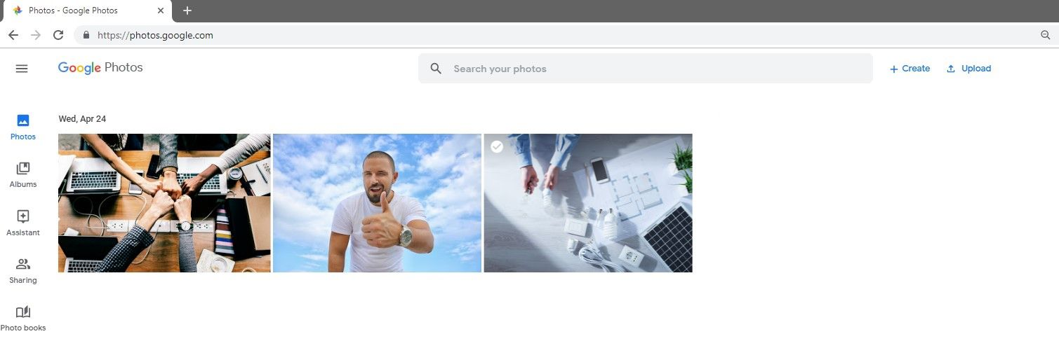 How to Delete Google Photos