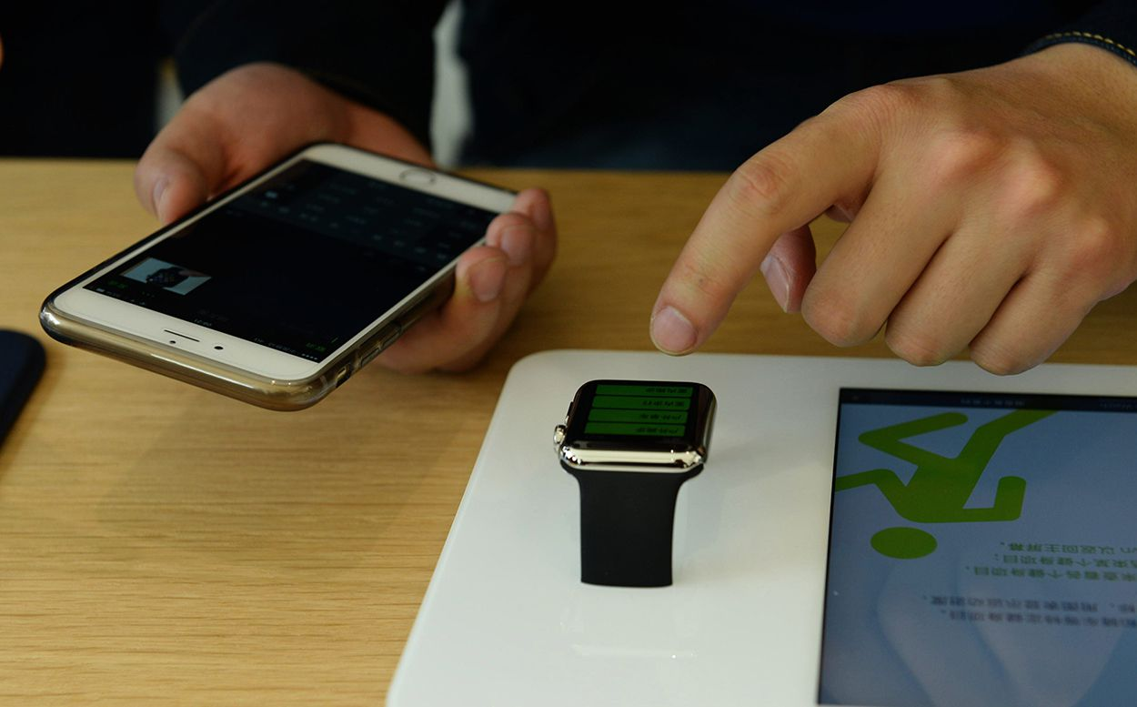 7 apple watch features that should be in next iphone