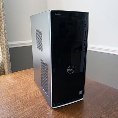 Dell Inspiron 3671 Desktop Review