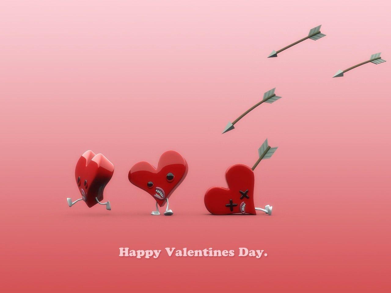 17 free valentine's day wallpapers and backgrounds