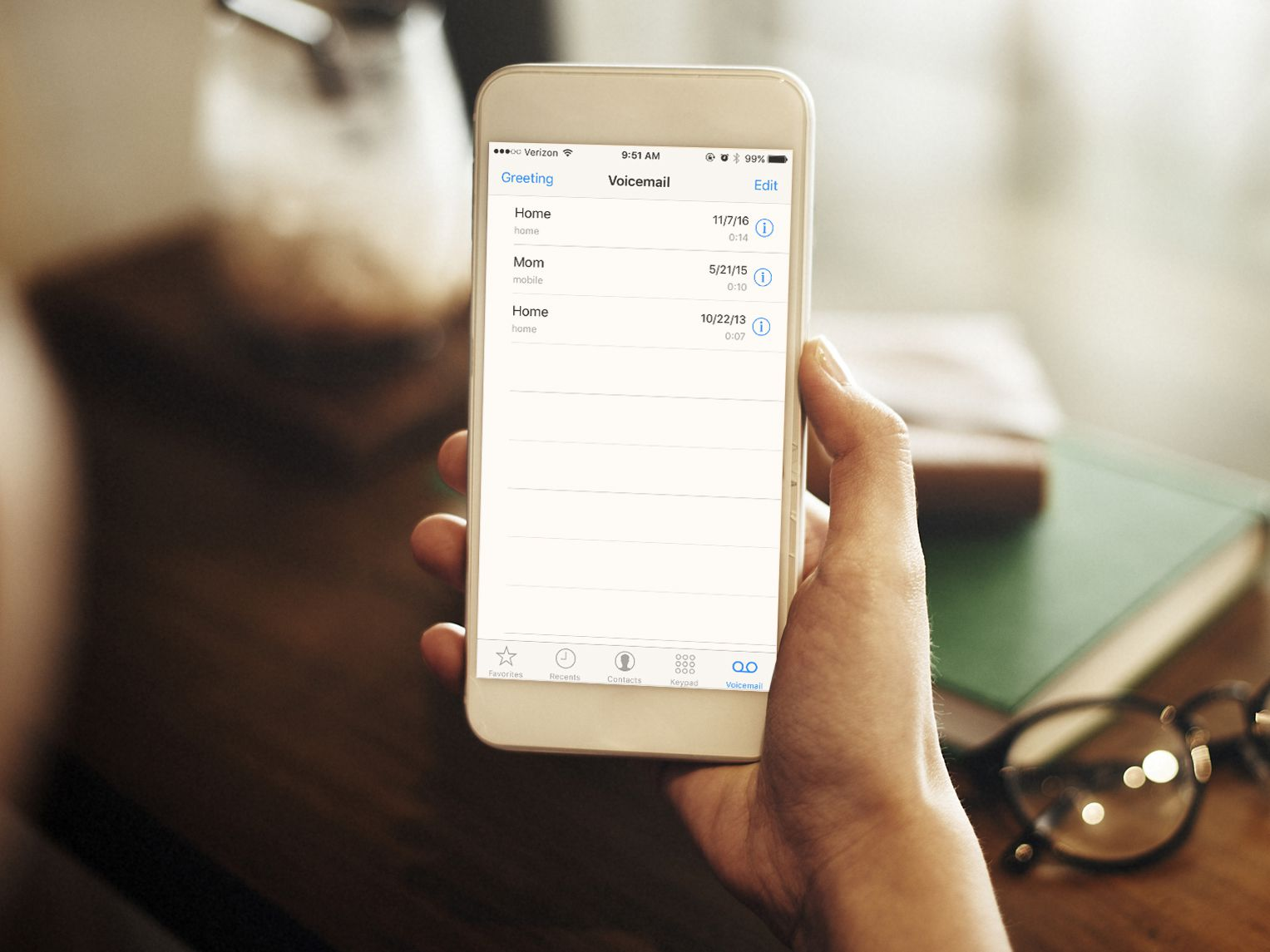 What Voicemail is and How to Set It Up