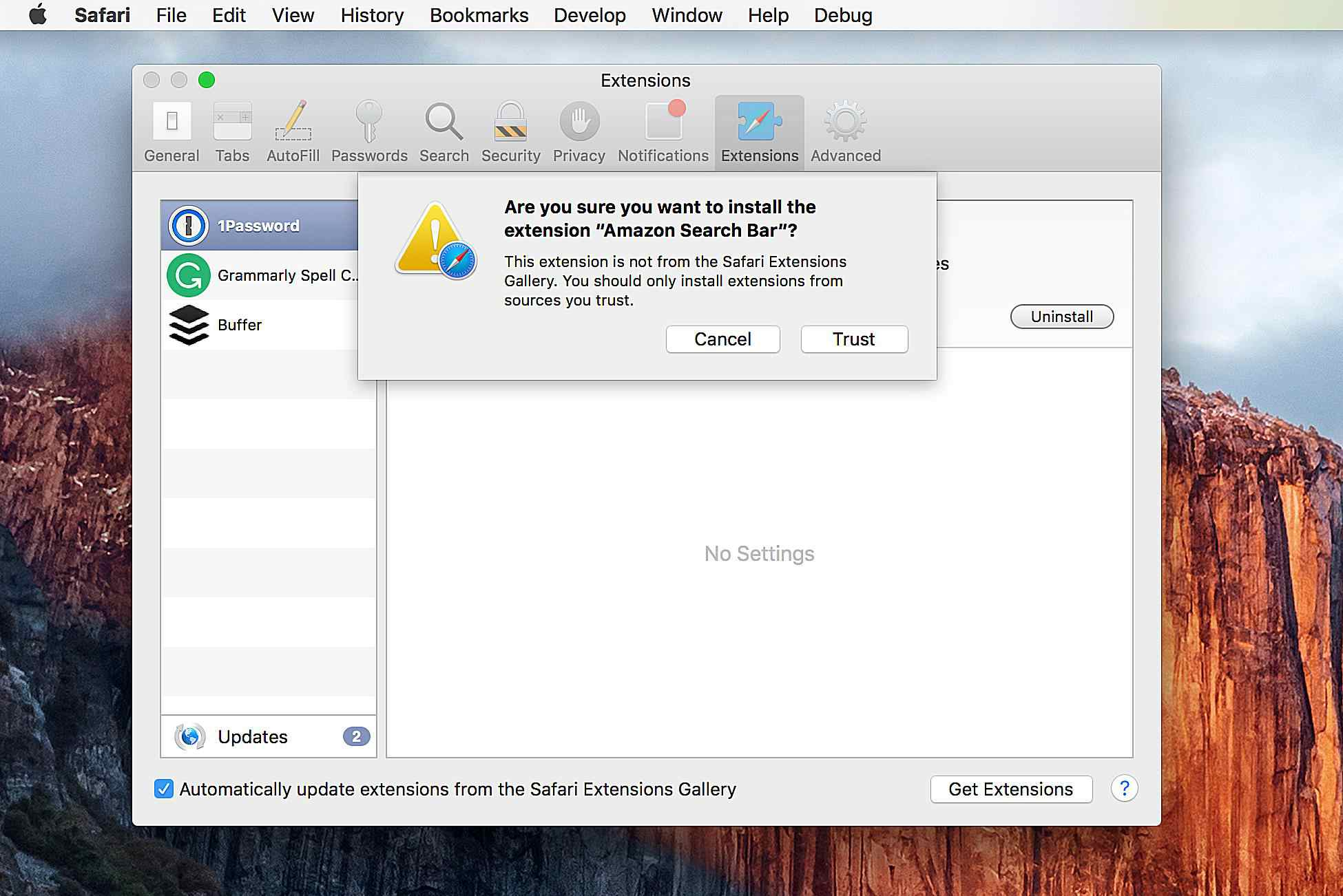 How to Install, Manage, and Delete Safari Extensions