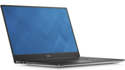 Dell Precision 15 5000 (5510)