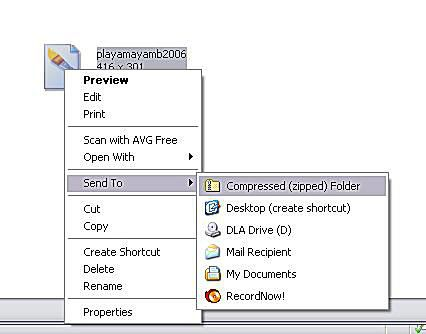 How to Use Windows File Compression