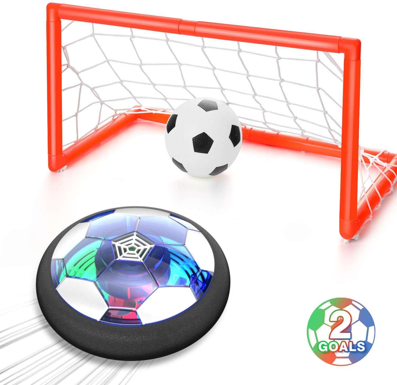 WisToyz Hover Soccer Ball Set
